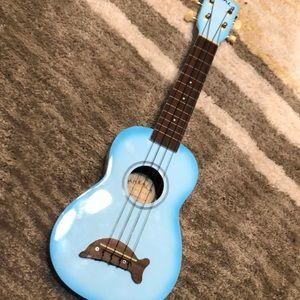 Makala ukulele